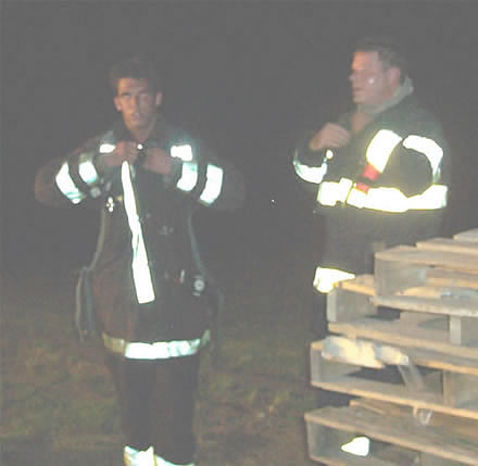 structural firefighting training 3