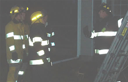ventilation and survival training 1 (1)
