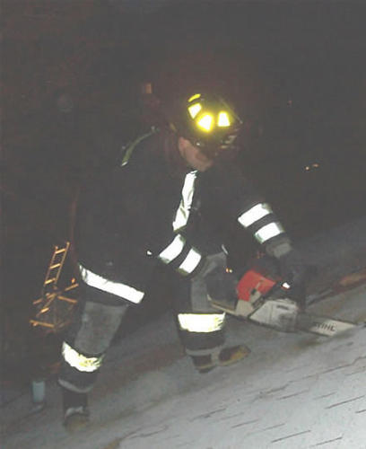 ventilation and survival training 10