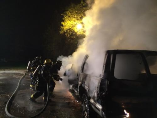 Car Fire Image 3