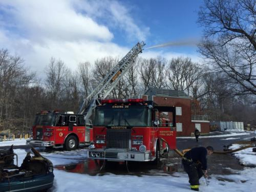 Pump Ops Drill Image 1