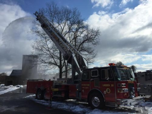 Pump Ops Drill Image 2