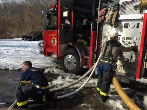 Pump Ops Drill Image 7