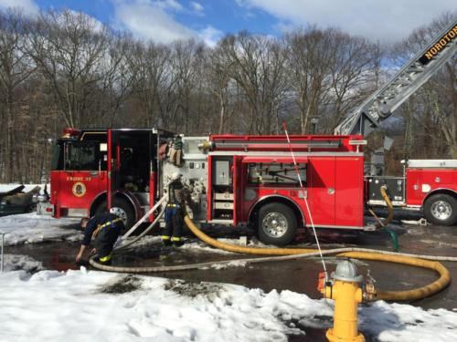 Pump Ops Drill Image 8