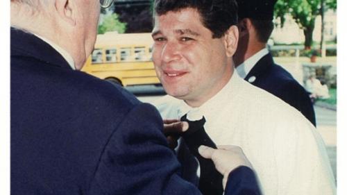 Mickey Vitti